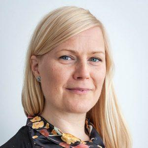 Hanna Vienonen, ympäristöinsinööri