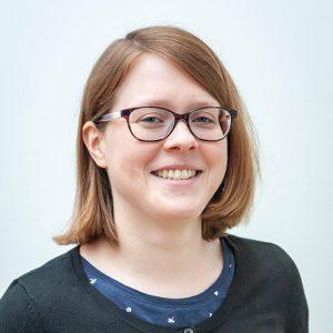 Katja Salmi, aluesuunnittelija
