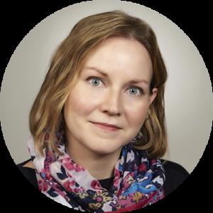 Elina Wikström, ympäristöasiantuntija