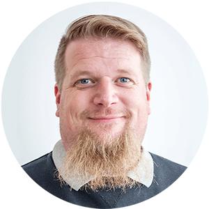 Marko Kokkonen, palvelusuunnittelija