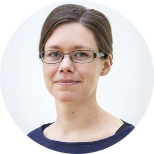 Solja Nurmi, ympäristöneuvoja